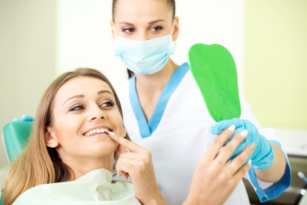 Benefits Of Visiting A General Dentist In Ashburn
