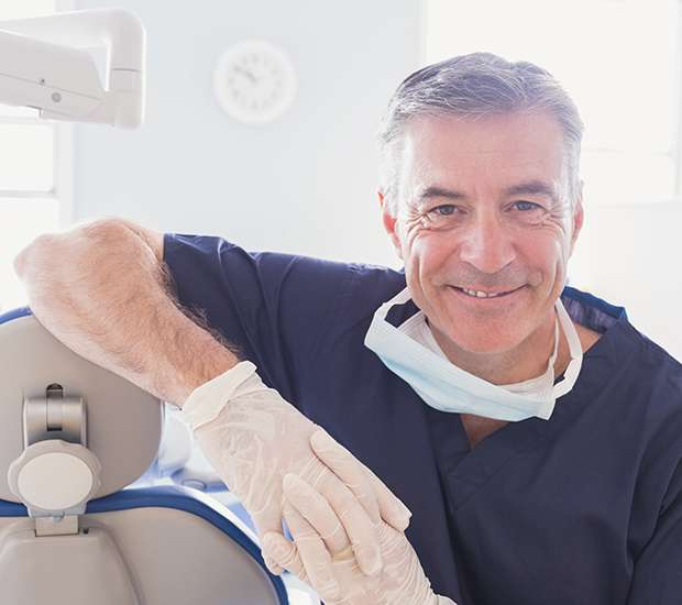 Ashburn What is an Endodontist